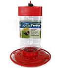First Nature 3055 Hummingbird Feeder, 32-Ounce